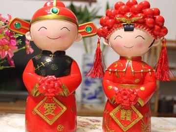 Chinese Wedding Gift Guide : Here are some nice wedding gifts for sale. If you have interest please ...