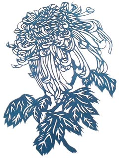 Buy chinese paper cut chinese paper cut introduction and pictures flower paper cut mightylinksfo